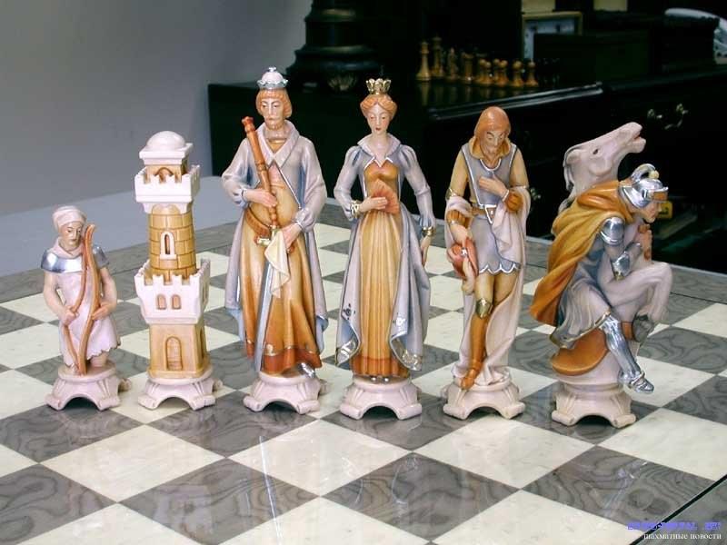 интересные факты по истории древней руси